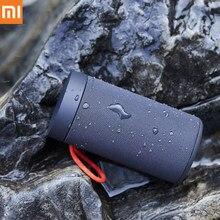 Original xiaomi alto-falante bluetooth ao ar livre mini portátil sem fio baixo bluetooth 5.0 5 nível à prova dwaterproof água ao ar livre speake