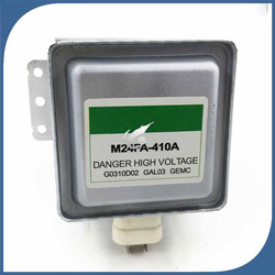 Dla Galanz kuchenka mikrofalowa Magnetron M24FA-410A Magnetron kuchenka mikrofalowa części piekarnika  kuchenka mikrofalowa Magnetron