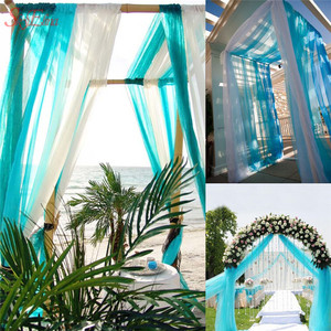 Image 2 - Rouleau de Tulle Organza cristal pour robe Tutu, bobine de 72CM * 10M, pour fête mariage ou anniversaire, 8zSH015