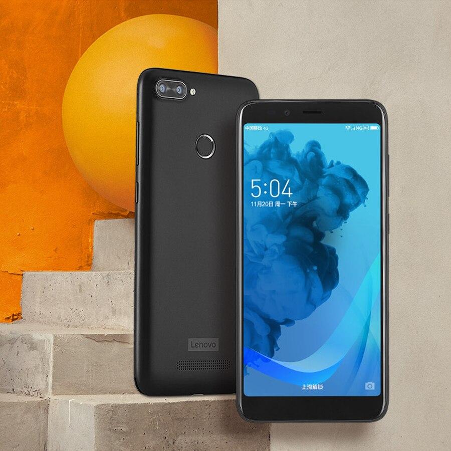 "Hcaf9aa582129451eb7a98df68efe5a222 Brand New Lenovo K320T Dual SIM 4G Mobile Phone 2GB RAM 16GB ROM QuadCore 5.7""1440X720 3000mAh Battery Android Fingerprint Phone"