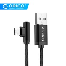 ORICO Micro USB Charging Cable 2.4A Fast Charge Data Mobile Phone for Samsung HUAWEI XIAOMI