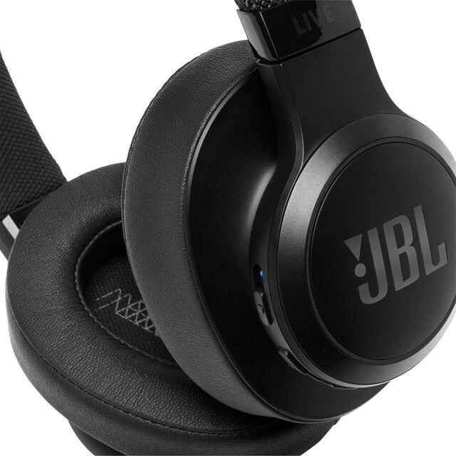 Earphones & Headphones JBL LIVE 500BT Portable Audio headset Earphone Headphone Video with microphone 4