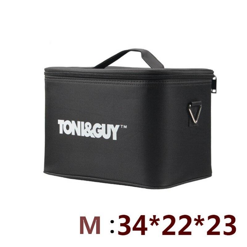 Barber Scissor Bag Large Capacity Tools Case Waterproof Scissors Bag Professional Hairdressing Kit Bag