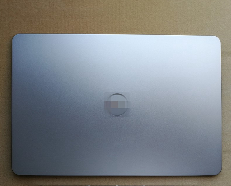 FOR DELL for Inspiron 15-7000 series 7537 laptop case A shell 07K2ND touch screen cover image