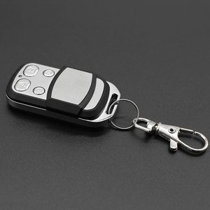 Image 4 - MHOUS GTX4, GTX4C,TX4 Remote Control Replacement 433mhz Rolling Code Remote Transmitter