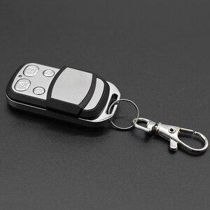 Image 5 - TX3 TX4 GTX4 telecomando cancello telecomando porta Garage telecomando 433MHz