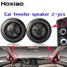 Loudspeaker Tweeter-Horn Audio Dome Power-Loud 200W Universal for Car Small 2pcs