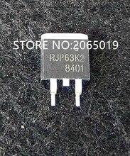 10 個 RJP63K2 RJP63K に 63K2 263