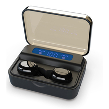 TWS Bluetooth 5.0 Earbuds Headphones Wireless Headset Noise