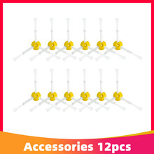 Kit de accesorios para cepillo lateral, para iRobot Roomba serie 800, 900, 860, 865, 866, 870, 871, 880, 885, 886, 890, 960, 966, 980