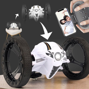 New Electric RC Motorcycle Toy
