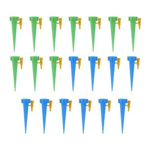 18/12/6/1pcs/set Auto Drip Irrigation Watering System Automatic Watering Spike for Plants Flower Indoor Household Waterers Bottl