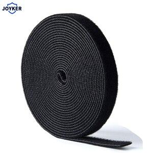 JOYKER Cable Organizer Wire Winder kabel USB zarządzanie ładowarka Protector dla iphone'a mysz słuchawka uchwyt kabla ochrona przewodu