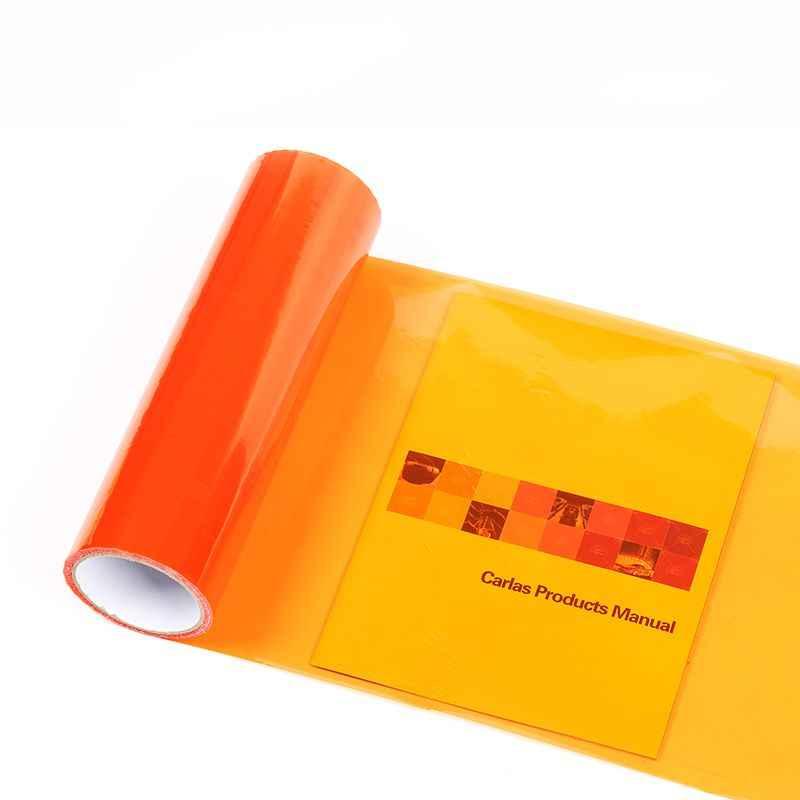 1Pcs 30*50cm Auto Scheinwerfer Protector Film hohe qualität auto frontschürze Hood Farbe Schutz Vinyl Wrap aufkleber zubehör