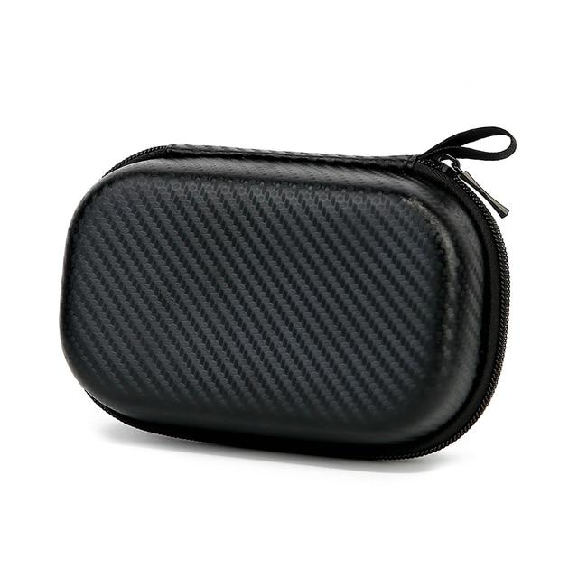 Storage Bag Carrying Case for DJI Mavic Mini Drone Remote Controller Waterproof Protector Compact Portable Hardshell Box Handbag 4