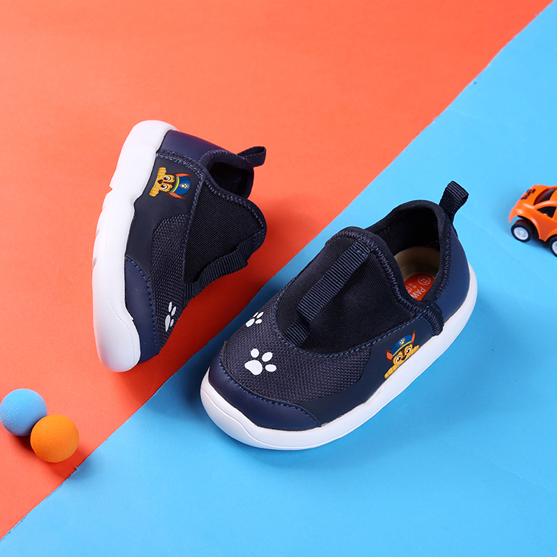 PAW PATROL Children Shoes Fashion Girls Boys Sneakers Kids Light Non-slip Mesh Breathable Shoes Kids High Quality Casual Shoes