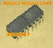 5 шт/лот ref02cz ref02hz cdip8