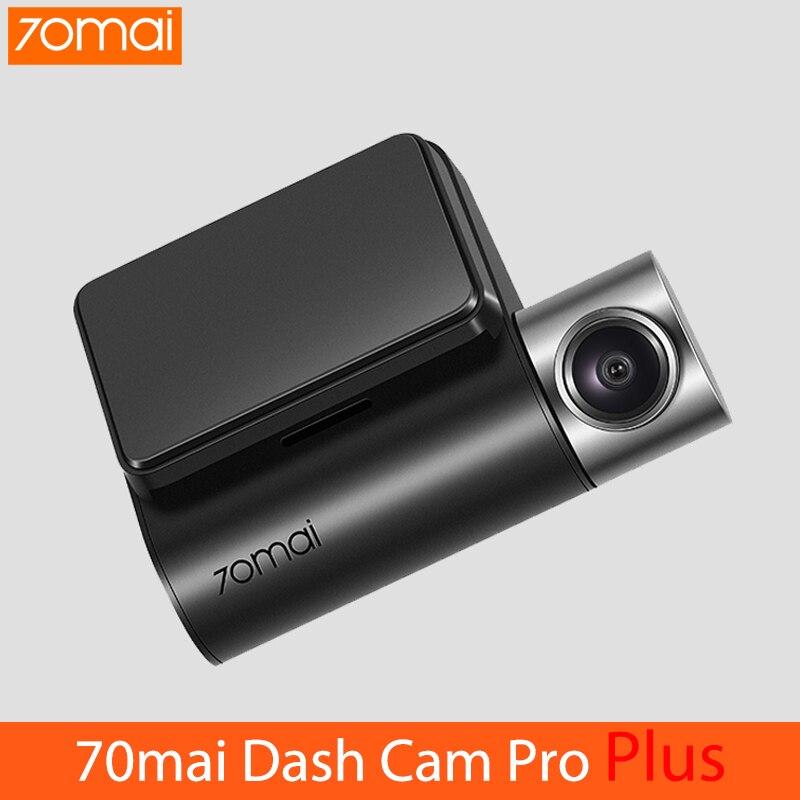 70mai Pro Dash Cam Full HD 1944P Auto Kamera Recorder GPS ADAS 70 mai Wifi Dvr Auto 24H parkplatz Monitor 140FOV Nachtsicht
