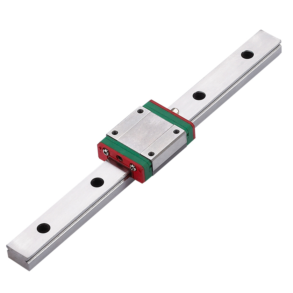 MGN15C MGN15H 15mm width rail for 3dprinter parts high precision miniature linear guides