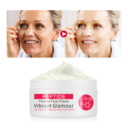 Collagen Pure Face Cream Anti Aging Wrinkle Moisturizing Lift Firming Anti Acne Whitening Nourish For Women TSLM1