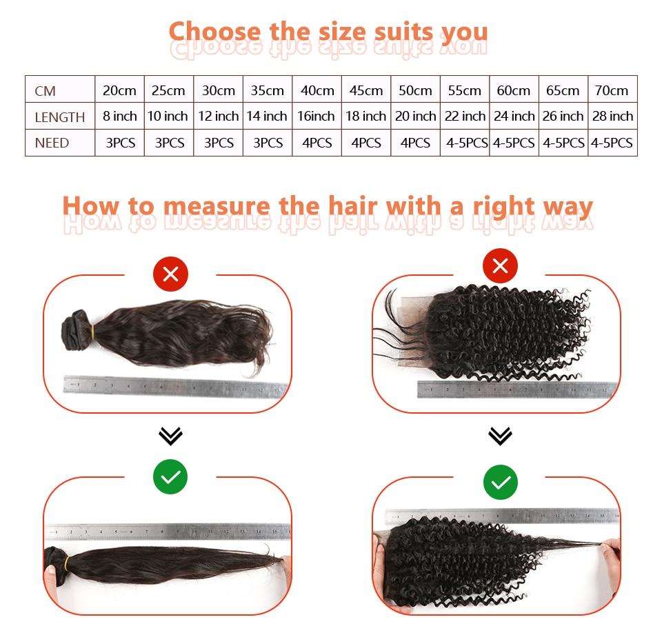 # pacotes de cabelo sintético com fechamento tecer extensões de cabelo
