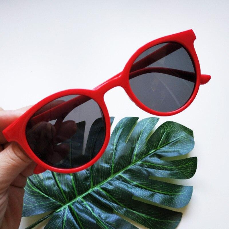 Round Sunglasses Women Brand Designer CatEye Retro Rimless Sunglass Mirror Sun Glasses Female Zonnebril Dames Krean Eyewear