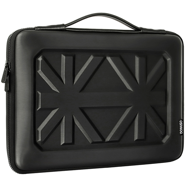 Business Travel Laptop cases Hard Shell Laptop Sleeve With Handle