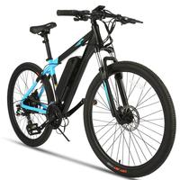 Electric Bicycle 350W Electric Mountain Bike Variable Speed 27.5 inch Tire MTB Ebike Outdoor Cycling With LED Bicycle Computer