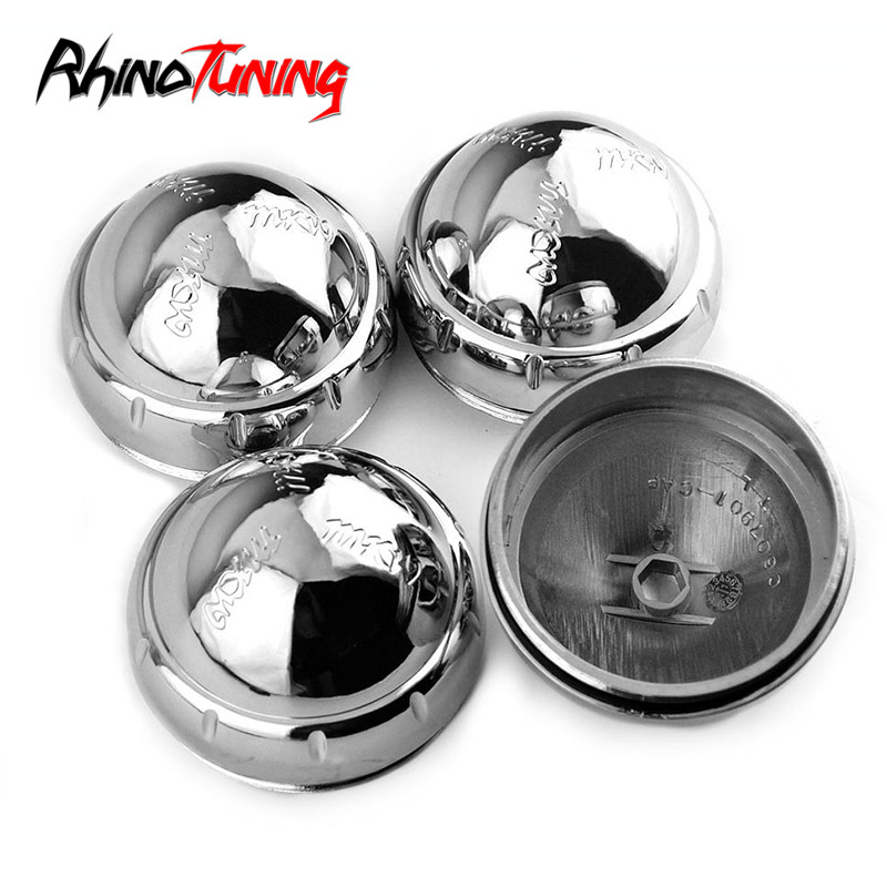 4pcs 91mm MKW Wheel Center Hub Caps for M10 M17 M18 M25 M09 Emblem Cover Badge Car Accessories-in Wheel Center Caps from Automobiles & Motorcycles    1