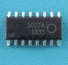 New original SEM5027A SEM 5027A SOP-16 60 pçs/lote