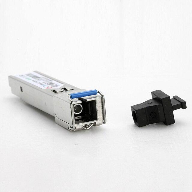Módulo transceptor óptico EPON OLT PX 20 + + SFP para solución FTTH