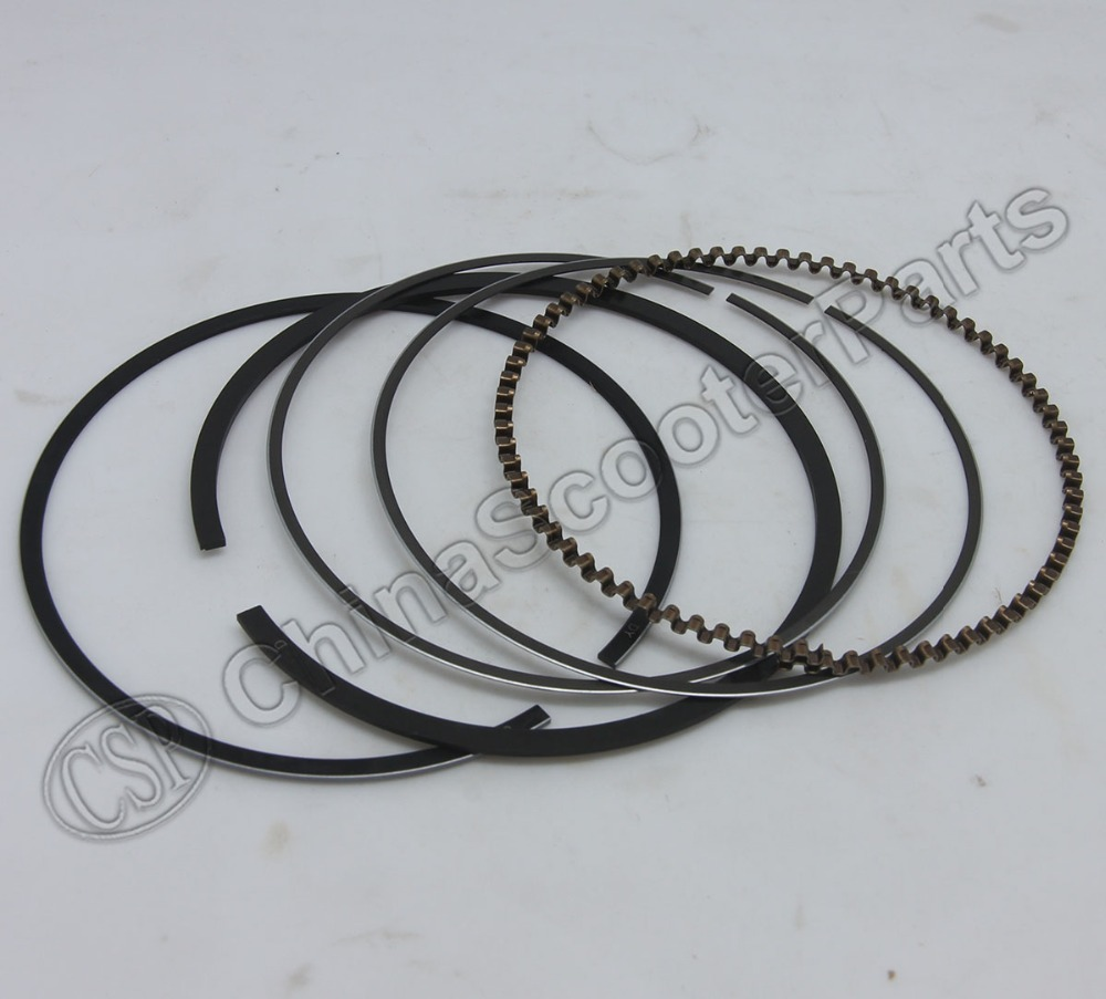 84,5 мм поршневое кольцо для HS500 Hisun 500 500CC ATV QUAD UTV Bennche большой мутный Massimo Qlink Supermach