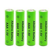 Batterie alcaline Rechargeable, 2100mah, 1.5v, Aaa, pour télécommande, jouet et lumière, nouvelle marque, 2 à 10 pièces, n ° 3