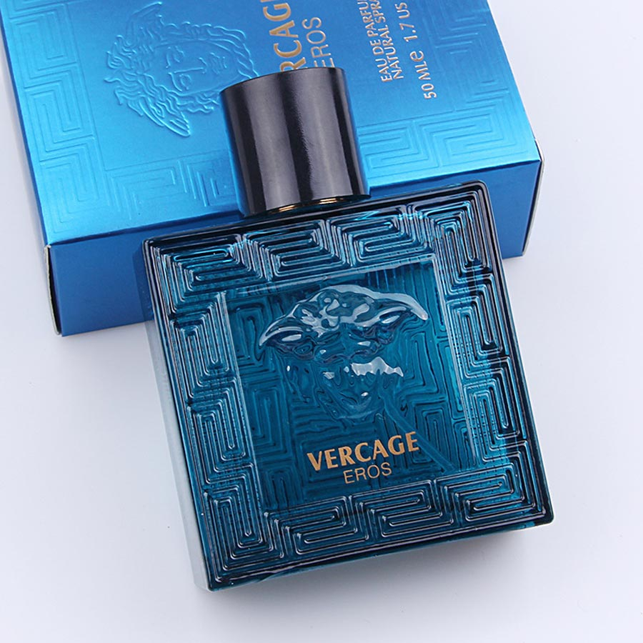 50ml Men Perfume Fragrance Body Spray Male Cologne Perfumed Lasting Eau De Toilette Fresh Musk Pefume Women Pafum Aroma Water