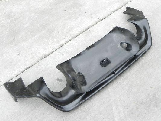 BRZ Rocket Bunney Rear Diffuser(1)