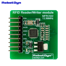 RFID module, MFRC522 with UART, SPI, I2C interface compatibal with Arduino for DIY Electron