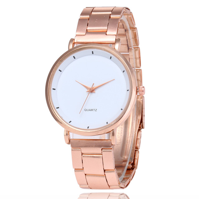 Two-layer literal women's watches Europe and America hot - selling luxury brand fashion watches quartz watches gifts for women