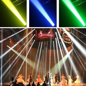 Image 5 - Бесплатная доставка Высокое качество 132 Вт sharpy 2R sharpy луч свет движущаяся головка луч точесветильник свет 2R MSD Platinum R2 лампа