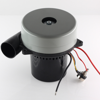 140160 DC 12V or 24V Negative pressure centrifugal fan, blower, for smoking vacuum, air bed, seed meter, feeder,15kpa,70CFM dc 12v dc 24v ws7040 small high pressure dc brushless centrifugal blower car air purifier fan negative pressure suction fan