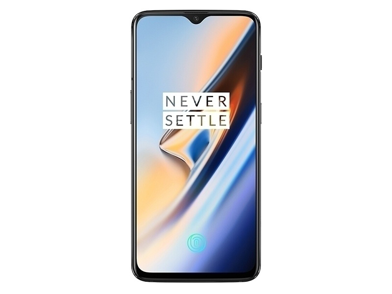 Oneplus 6T 6 T 8GB 128GB Snapdragon 845 Octa Core Mobile Phone 20MP Camera NFC Fingerprint 6.41