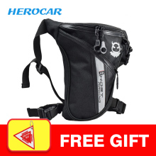 CUCYMA Motorcycle Bags Waist Leg Bag CB-1605 High-capacity Knight Outdoor Travel Fanny Pack