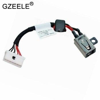 Nuevo Cable de alimentación para portátil DC para DELL Precision M3800 XPS 15 9530 TPNTM DC Cable de alimentación 0 TPNTM DC30100O800 Puerto conector