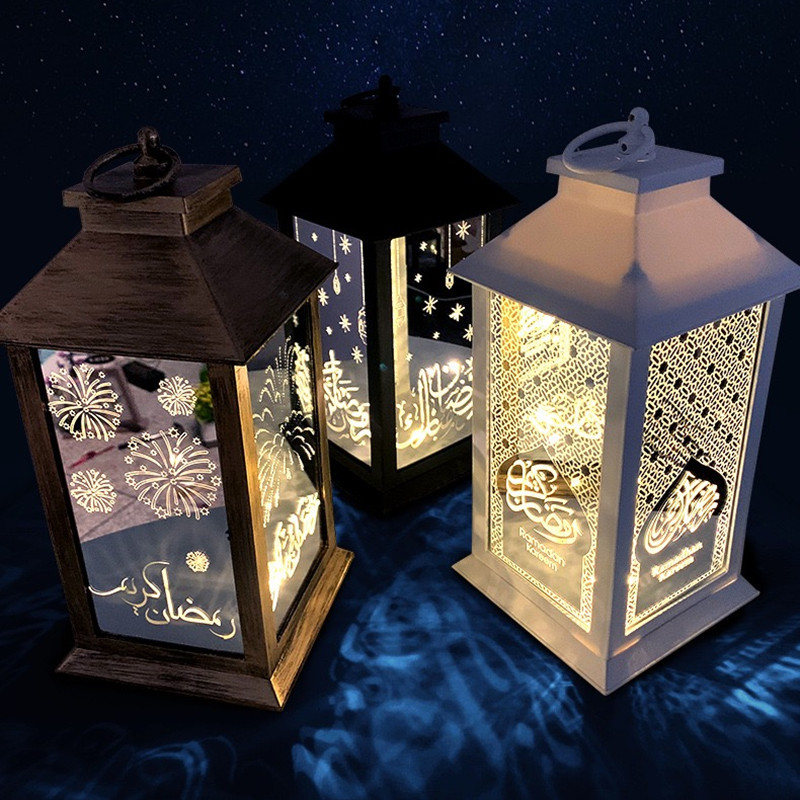 Ramadan Lantern Islamic Decor Ramadan Kareem Eid Decoration Eid Mubarak Decor Islamic Decoration Ramadan Decorations For Home