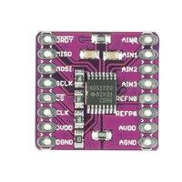 Cjmcu 1220 Ads1220 Adc I2C niski pobór mocy 24 Bit przetwornik A/D w Adapter typu C od Elektronika użytkowa na