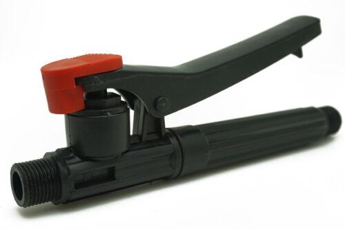 Spray Trigger Gun Sprayer Adjustable Water Switch For Garden Weed Pest Control-0