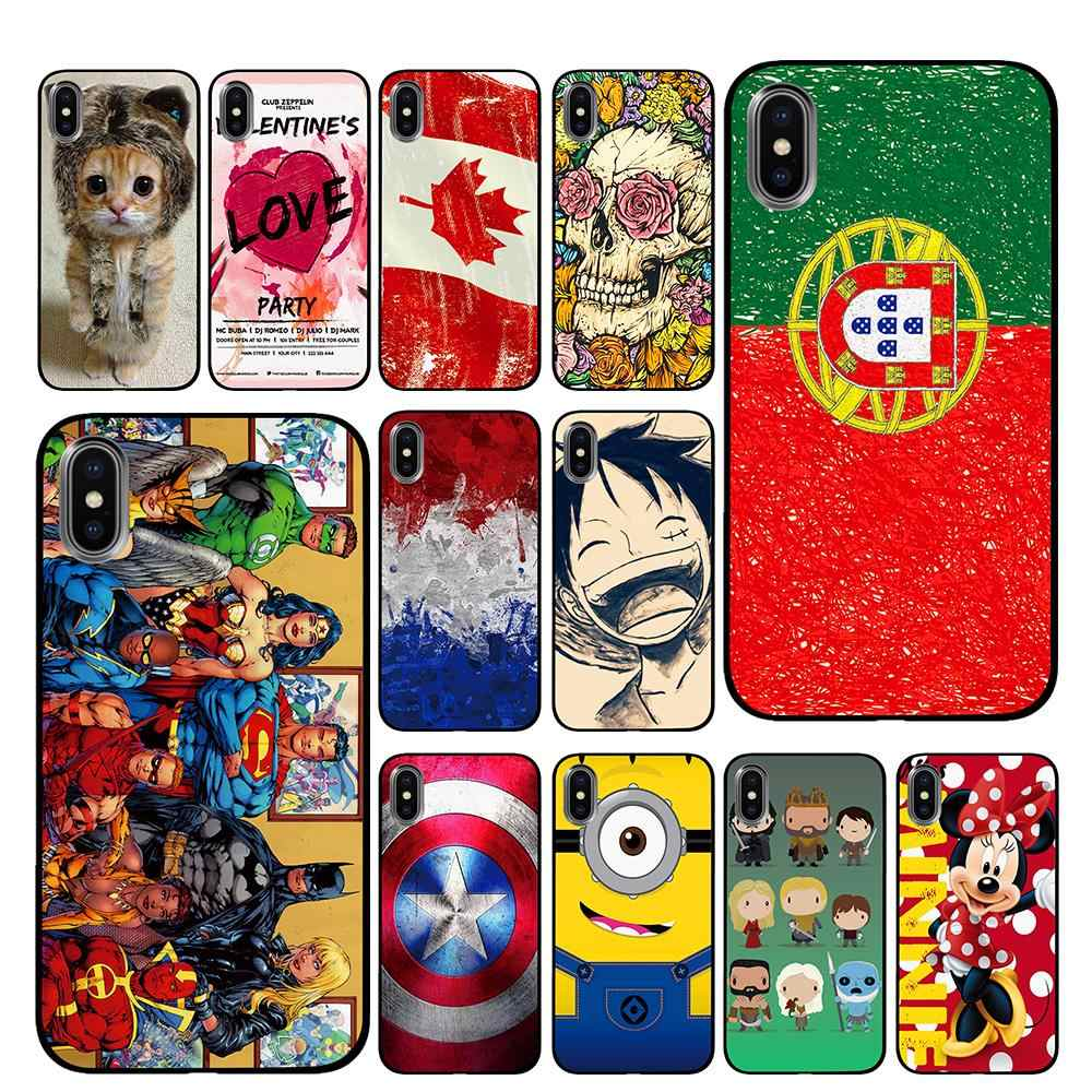 hamas hand Special Hot sale Cases for iPhone 5 5S SE 6 6s 7 8 Plus X XS Max XR