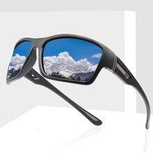 Брендовые Новые поляризованные очки zxwlyxgx для мужчин и женщин