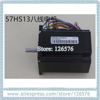 Original Leadshine 2 phase hybrid stepper motor 57HS13 1.3N.m 2.8A NEMA23 CNC stepping Motor