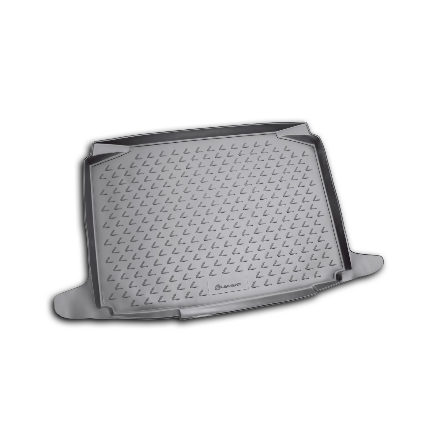 Trunk Mat For SKODA Fabia 2007-2014, HB. NLC.45.06.B11