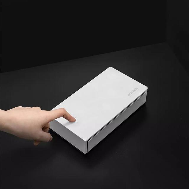 Xiaomi Adrtek telefon komórkowy sterylizacja Box maszyna UV sterylizator Box dla telefonów komórkowych narzędzia